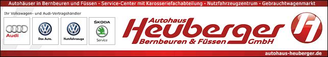 Autohaus Heuberger