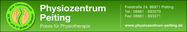 Physiozentrum Peiting